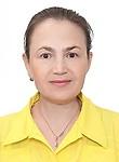 Мухаметзянова Рита Раульевна