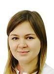 Лушавина Алина Александровна