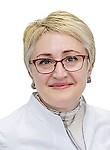 Тумасова Ирина Николаевна