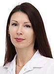 Мензорова Елена Николаевна