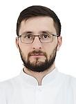 Сахабетдинов Булат Рашитович