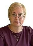 Высоцкая Людмила Васильевна