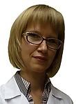 Климанова Наталья Германовна