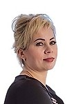 Гусева Ирина Валерьевна