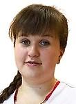 Белякова Екатерина Вячеславовна