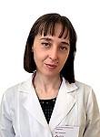 Гаврина Елена Владимировна