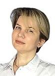 Хиль Елена Юрьевна