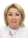 Бочкова Татьяна Владимировна
