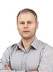 Бочкарев Михаил Сергеевич