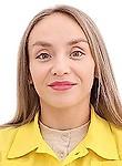 Сташкова Лариса Ивановна