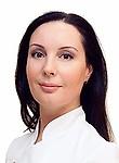 Антипкина Ирина Владимировна