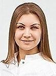 Булатова Эльвира Эдуардовна