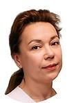 Опарина Елена Борисовна