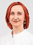 Браим Наталия Георгиевна