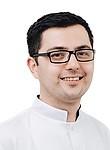 Бабаев Баходур Усмонжонович