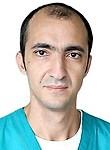 Толохян Аркадий Амбарцумович