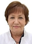 Юшкова Ольга Леонидовна