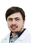 Морозов Артем Анатольевич