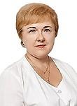 Ляшко Ольга Петровна