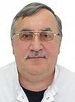 Корнышев Михаил Анатольевич
