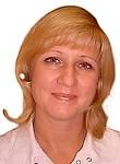 Зубрыкина Евгения Анатольевна