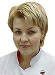 Нежеренко Наталья Николаевна