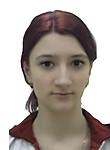 Соколова Карина Игоревна
