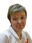 Медведева Ирина Владимировна
