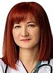 Бородянская Светлана Эдуардовна