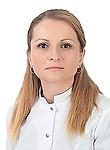 Ветвицкая Мария Леонидовна