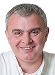 Гогорян Саркис Фердинантович