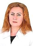 Маслова Елена Михайловна