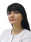 Парамонова Екатерина Александровна