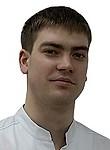 Юриков Дмитрий Александрович