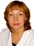 Устинова Ольга Константиновна