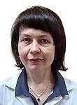 Гуреева Лариса Николаевна