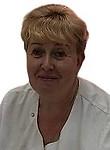 Лапина Ирина Васильевна