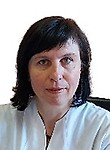 Мишагина Марина Анатольевна