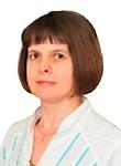 Бурцева Елена Анатольевна