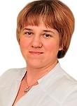 Баканова Марина Леонидовна