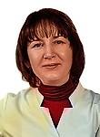 Усенко Екатерина Валерьевна