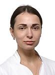 Митяй Татьяна Ивановна