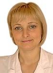 Таламбасова Анна Александровна