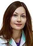 Сергиенко Елена Николаевна