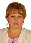 Секарёва Елена Валерьевна