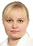 Иващенко Елена Валерьевна