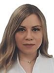 Абраменко Елена Юрьевна