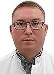 Павлов Дмитрий Владимирович