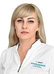 Зембильготова Светлана Викторовна