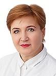Основина Татьяна Александровна